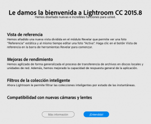 Lightroom 6.8