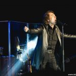 Raphael Loco por cantar, Alicante 2017